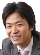 山崎 剛さん