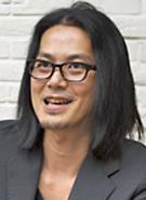 伏谷博之さん