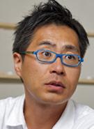 田村圭介さん
