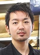 江角泰俊さん