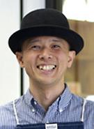 長谷川賀寿夫さん
