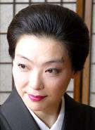 喜利家鈴子さん