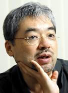 内藤篤さん