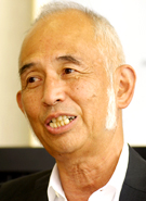 田中珍彦さん