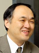 井口典夫さん