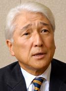 川島保司さん