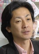 竹永新治さん