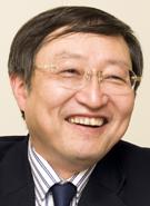 熊谷康夫さん