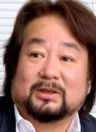 梶原進さん