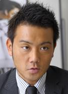 澤野聡亮さん