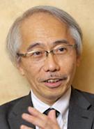 佐藤豊さん