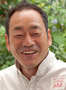 佐藤勝さん