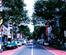 宮益坂─参拝路や富士見坂として賑わった坂道