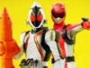 仮面ライダーフォーゼTHE MOVIEみんなで宇宙キターッ! 特命戦隊ゴーバスターズTHE MOVIE東京エネタワーを守れ!