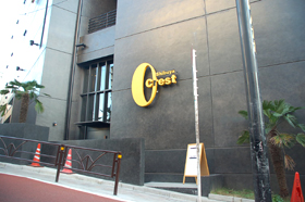 O-Crest