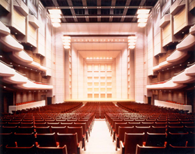 Bunkamura オーチャードホール
