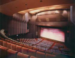 Aoyama theater