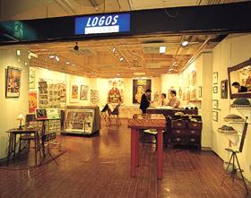 LOGOS GALLERY