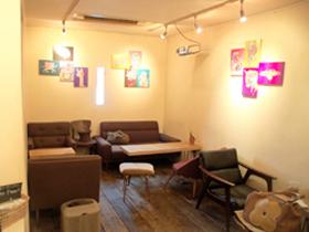 班達咖啡館