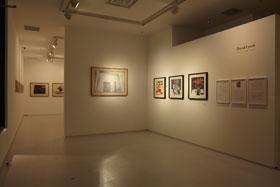 渋谷ヒカリエ 8/ART GALLERY