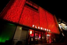 FLAMINGO(カフェフラミンゴ)
